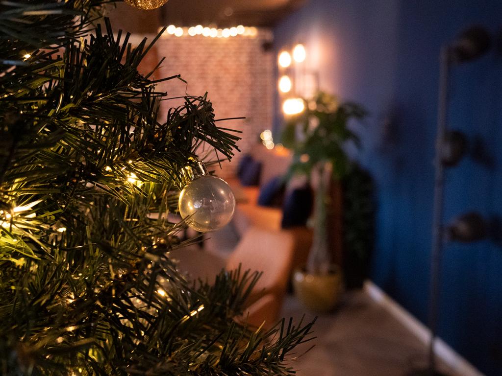 Zet samen met JuNa een heerlijk kerstdiner op tafel!